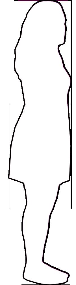 Feminicidios 2004